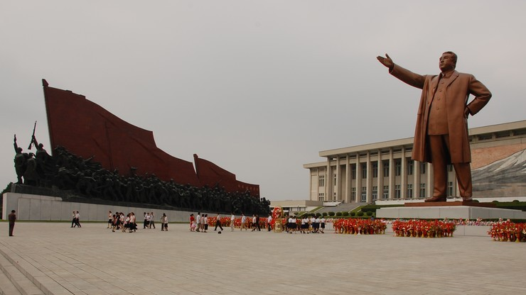 Korea Północna: naturalizowany Amerykanin skazany na 10 lat ciężkich robót
