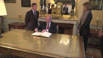 Polska rozważa zakup francuskich okrętów podwodnych