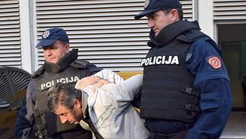 19-10-2016 13:27 Czarnogóra: miesiąc aresztu dla 14 Serbów. Są podejrzani o spisek