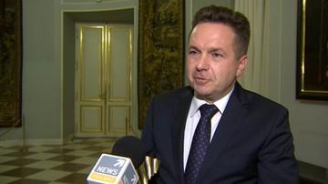 """29-10-2016 10:41 Wojciech Szeląg laureatem """"Perły Polskiej Gospodarki"""". """"To efekt rozmów z wieloma ludźmi"""""""