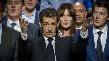Sarkozy stanie przed sądem. Chodzi o finansowanie kampanii z 2012 roku