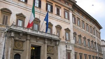 Włoscy parlamentarzyści zmieniali partię 458 razy