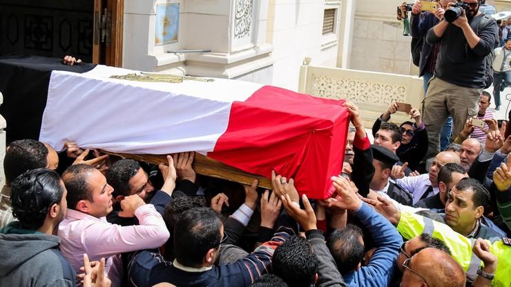 Zidentyfikowano zamachowca z Aleksandrii. Był związany z siatką terrorystyczną