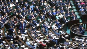 Sejm będzie pracował nad ustawami o TK autorstwa PiS i PSL