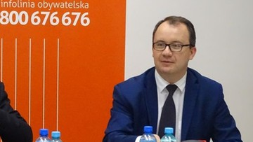 """29-11-2016 21:23 """"Ograniczenie wolności zgromadzeń publicznych"""". RPO o projekcie PiS ws. zgromadzeń"""
