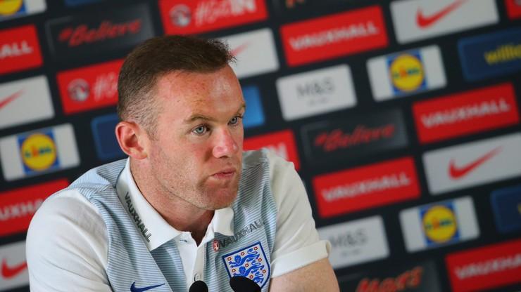 Rooney: Ćwierćfinał nie wystarczy. Chcemy wygrać ten turniej