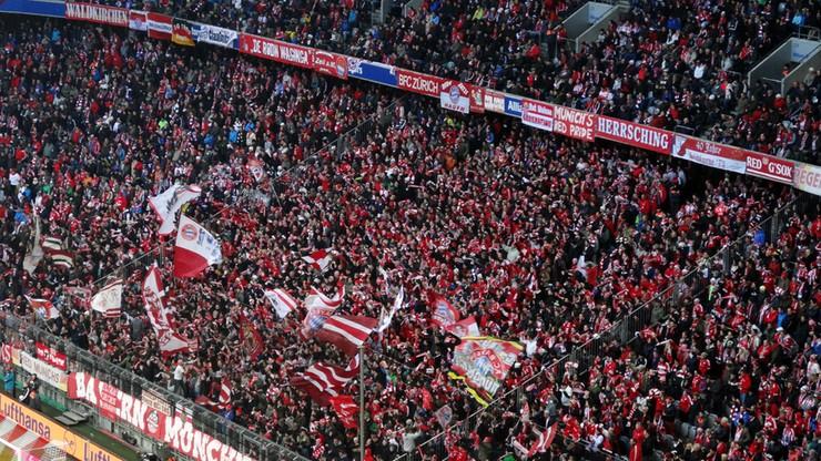 Niemcy: kluby mogą żądać odszkodowań od chuliganów stadionowych