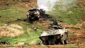 21-04-2017 19:57 Serbia ostrzega przed nową wojną na Bałkanach