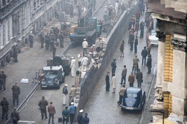 We Wrocławiu ruszyły zdjęcia do najnowszego film Spielberga