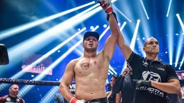 2016-11-05 Narkun chce walki z weteranem UFC! Zróbcie to