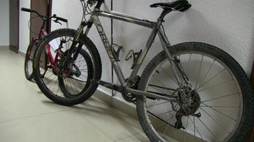 29-09-2016 14:38 Próbował sprzedać kradziony rower... nieumundurowanym policjantom