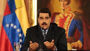 18-02-2016 10:13 Wenezuela: benzyna podrożała o... 6000 proc. Mimo to nadal jest najtańsza na świecie