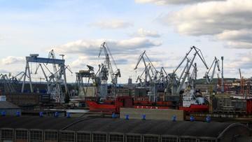 """19-06-2017 05:37 Nowe terminale nad Bałtykiem. """"Wielu inwestorów jest zainteresowanych przedsięwzięciem"""""""