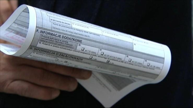 Polacy coraz chętniej przekazują 1 procent swojego podatku
