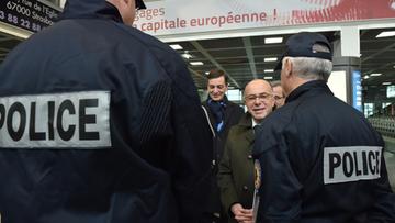 28-11-2015 17:45 Ekolodzy w areszcie domowym przed Szczytem Klimatycznym w Paryżu