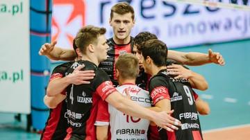 2016-12-08 Dukla Liberec - Asseco Resovia: Transmisja w Polsacie Sport