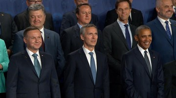 "11-07-2016 11:17 ""Na celowniku NATO"". Rosyjska prasa o ustaleniach szczytu"