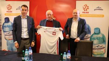 2016-05-18 Ustronianka oficjalnym sponsorem reprezentacji Polski do 2018 roku