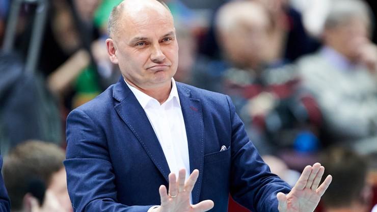 Trener Impela: Wrócimy do Sopotu
