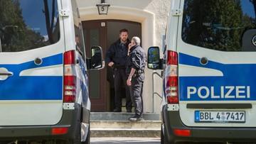 """17-08-2016 23:15 """"Mógł współpracować z Państwem Islamskim"""". Podejrzany o terroryzm aresztowany tuż przy granicy z Polską"""