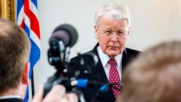 """05-04-2016 18:56 Islandia: po aferze """"Panama Papers"""" premier poda się do dymisji"""