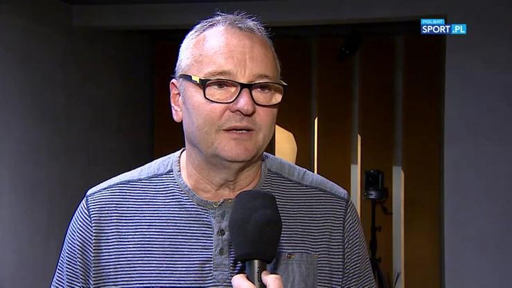 Swędrowski: Powalczymy z gospodyniami o bezpośredni awans