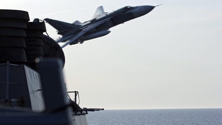 Rzecznik Białego Domu: USA zaniepokojone incydentem na Bałtyku