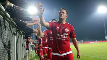 2017-08-19 Nice 1 Liga: GKS Tychy - Drutex-Bytovia. Transmisja w Polsacie Sport