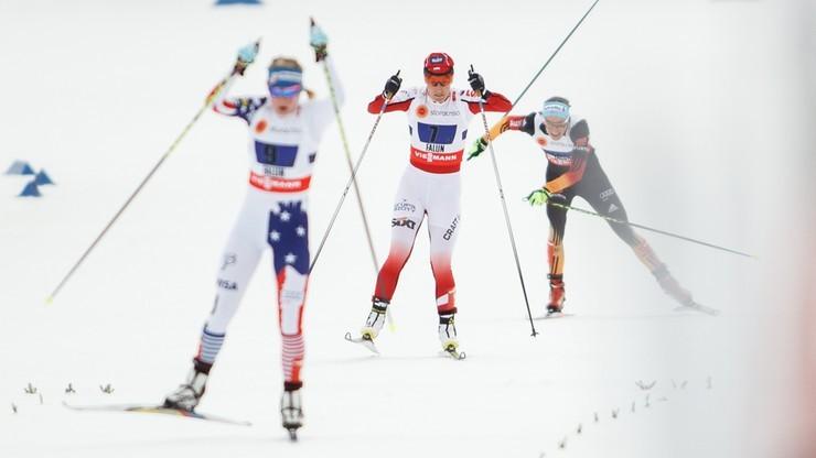 MP w biegach narciarskich: Rucka i Bury najlepsi w sprincie drużynowym