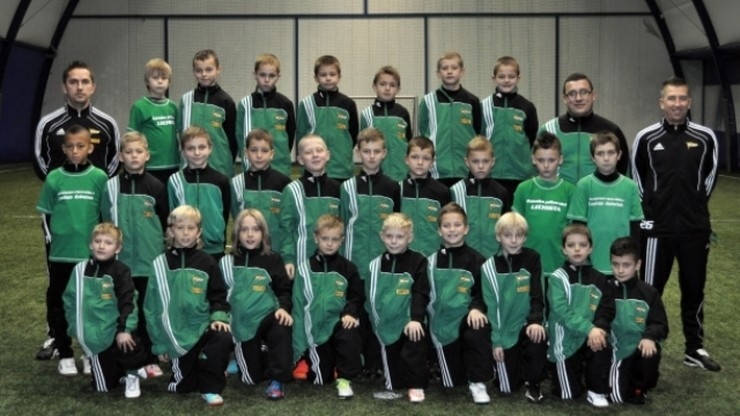 3000 dzieci bierze udział w specjalnym programie Lechii Gdańsk