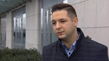 """19-02-2017 13:57 """"Nie będzie Europejskiego Nakazu Aresztowania Tuska"""". Zapewnia Jaki"""