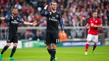 2017-10-03 El. MŚ 2018: Walia bez Bale'a w ostatnich dwóch meczach