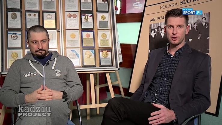 Bednaruk w Kadziu Project: Nie jestem gotowy na prowadzenie kadry