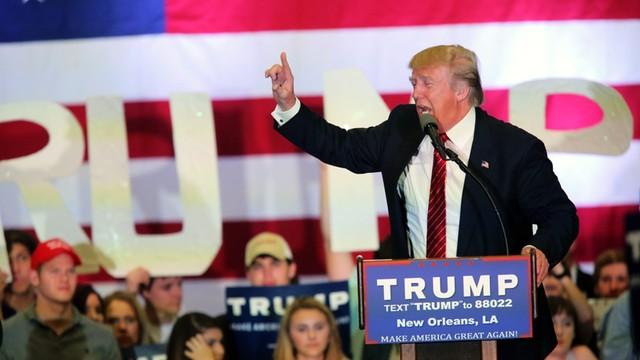 USA: Były republikański kandydat Ben Carson poparł Trumpa
