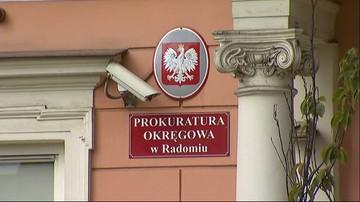 22-09-2016 10:11 Policyjny dozór dla ochroniarzy ze szpitala w Radomiu w związku ze śmiercią bezdomnego