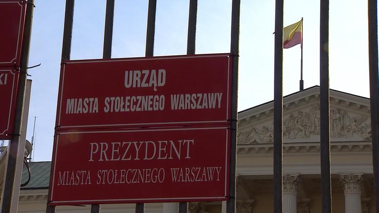 Prokuratura: unieważnić decyzje prezydenta stolicy ws. działki przy ul. Lipskiej