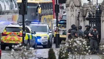 23-03-2017 13:21 Państwo Islamskie przyznało się do środowego zamachu w Londynie