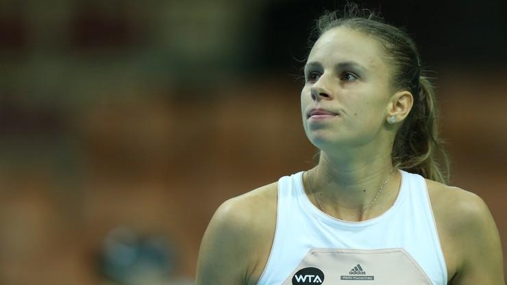 WTA Bogota: Linette awansowała do ćwierćfinału