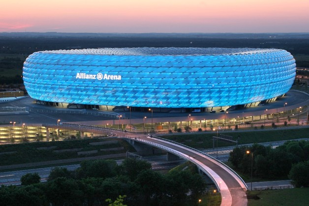 Stadion Bayernu spłacony przed czasem