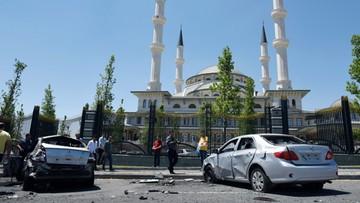 21-07-2016 18:57 W Turcji obowiązuje stan wyjątkowy