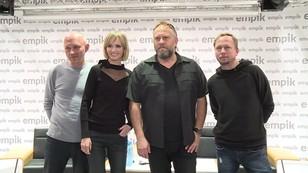Kasia Stankiewicz znów z Varius Manx. Zespół nagrał jubileuszową płytę