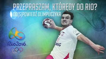 2015-11-12 Michał Jurecki: Nie potrafię przegrywać. Zawsze gram o zwycięstwo