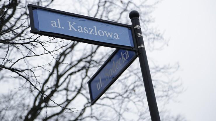 Ulica Tadeusza Kopciuszki pojawiła się we Wrocławiu