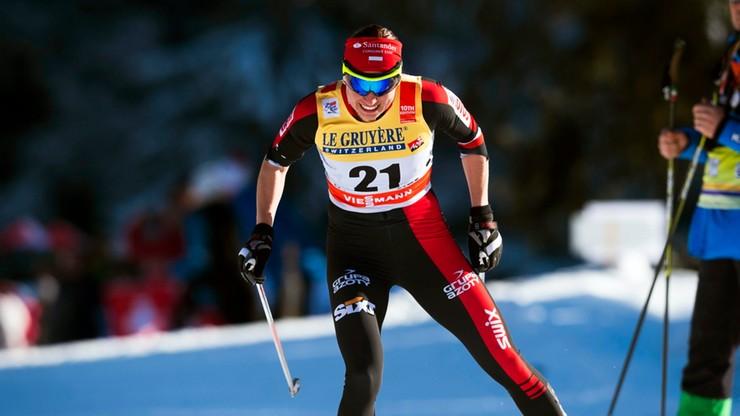 Tour de Ski: 18. miejsce Justyny Kowalczyk