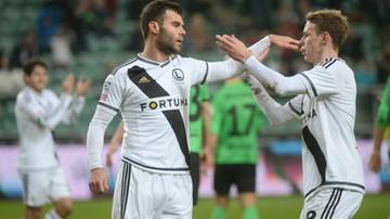 2015-12-02 Nikolić razy dwa. Legia ogrywa Górnika i goni Piasta