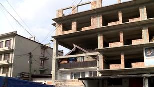 Kraków: na warsztacie wyrósł blok
