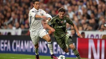 2016-12-29 Bereszyński o Ronaldo i Bale'u: Każdego da się zatrzymać