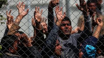 06-04-2016 20:42 Grecja: co najmniej 15 dni przerwy w odsyłaniu migrantów do Turcji
