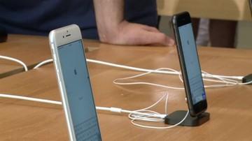 KE pozywa Irlandię za nieodzyskanie od Apple 13 mld euro podatku