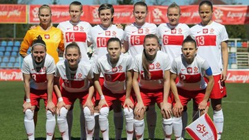 2016-12-23 Polki na 31. miejscu w rankingu FIFA